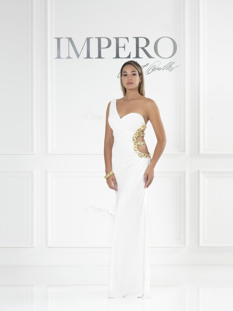 Impero Couture AN3025