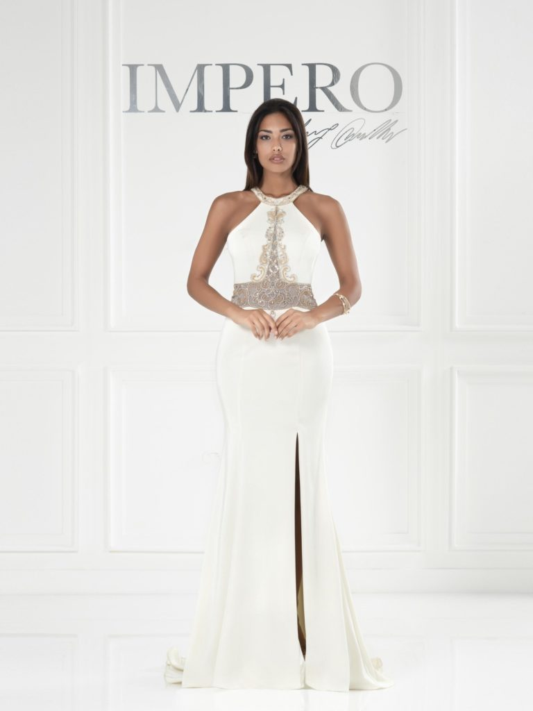 Impero Couture AN981