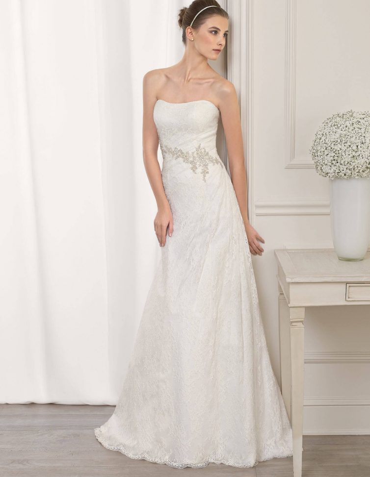 Abito da Sposa BELLA Outlet