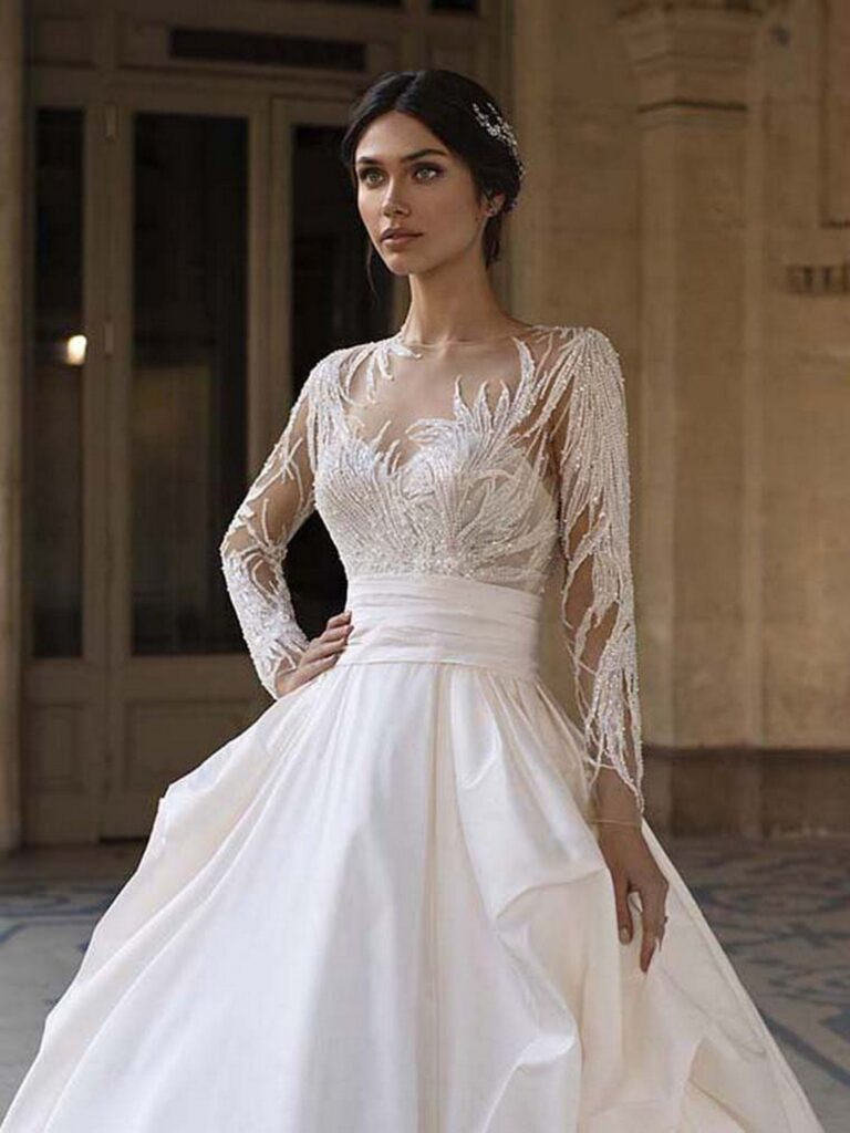 BLONDELL – PRONOVIAS PRIVEE