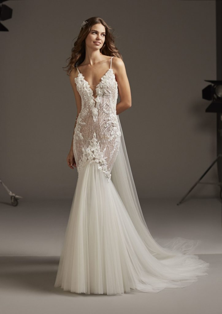 Pronovias GALATEA