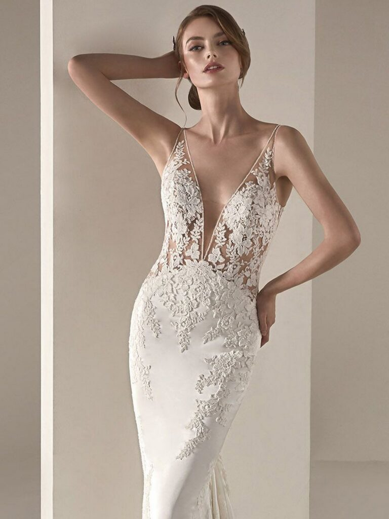 ILEAS – PRONOVIAS PRIVE