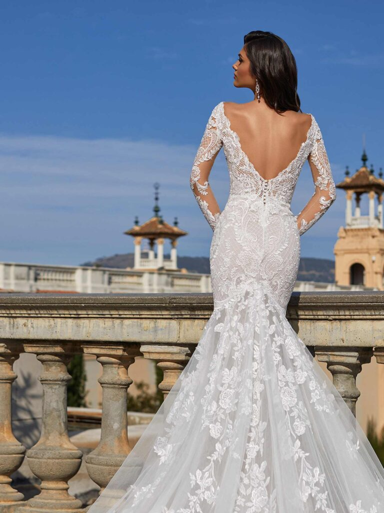 JETTA – PRONOVIAS PRIVE