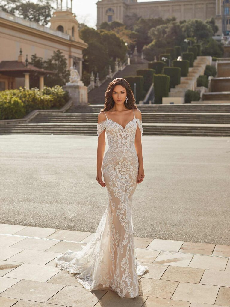 JOANNE- – PRONOVIAS PRIVE