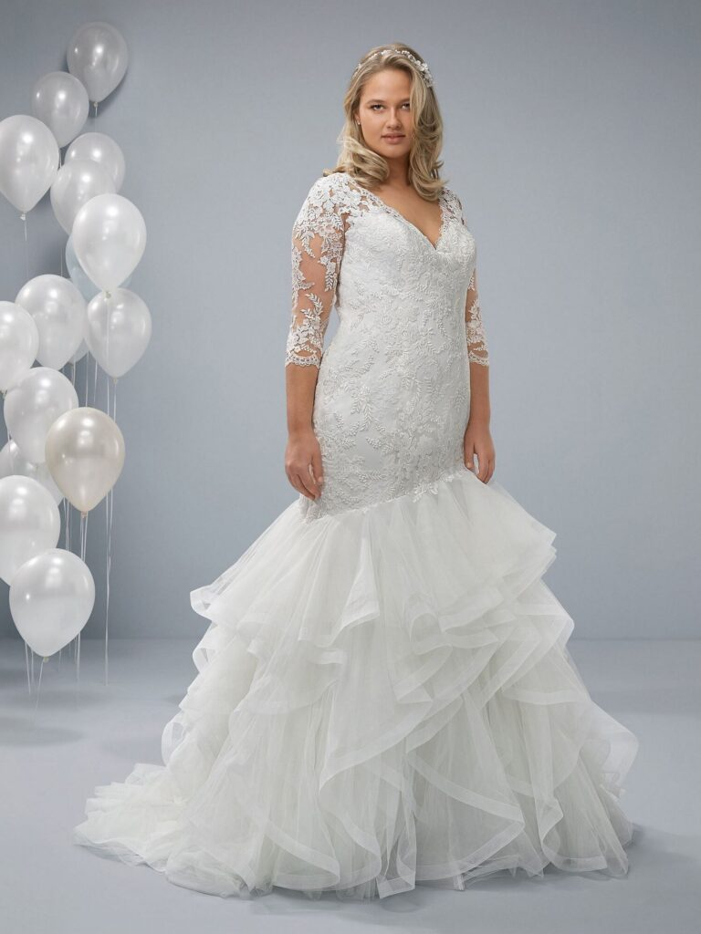 OCEL PLUS WHITE ONE PRONOVIAS