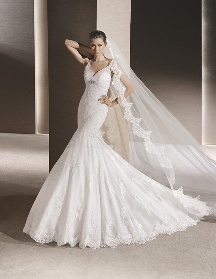 Abito da Sposa Outlet ROMOLA Outlet