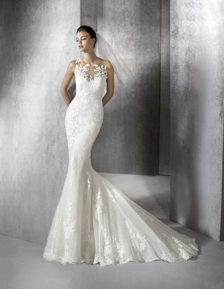 Abito da Sposa Outlet ZULAICA Outlet