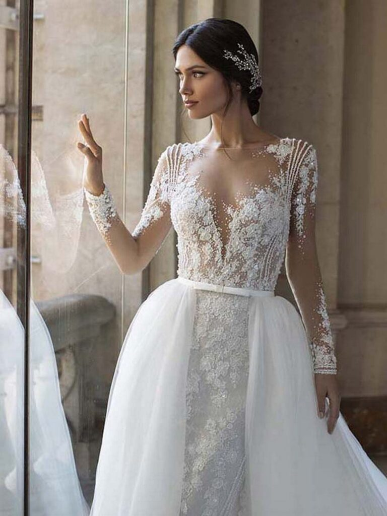 PICKFORD – PRONOVIAS PRIVEE