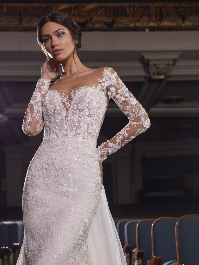 RALSTON – PRONOVIAS PRIVE