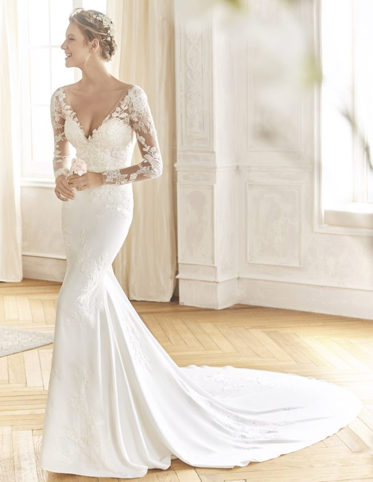 Abito da Sposa OUTLET BAILE Outlet