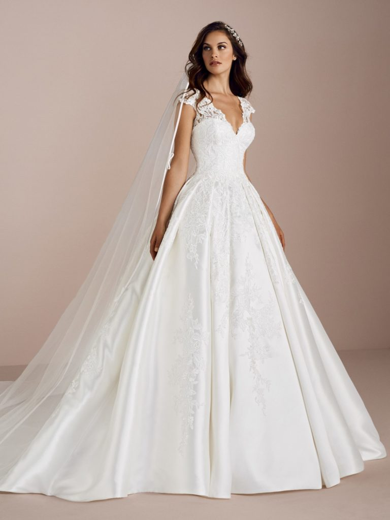 La Sposa Pronovias BRAMS