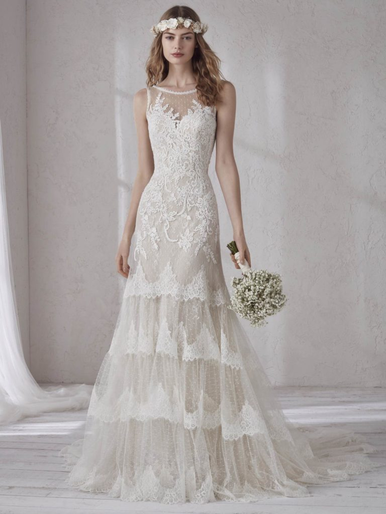 PRONOVIAS MEADOW