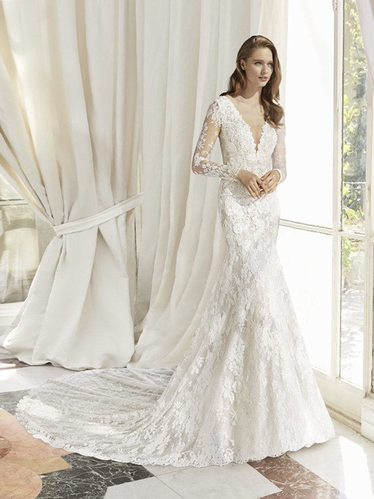 Rosa Clarà Couture 31136 MARGOT