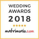 Temptation's Gallery, vincitore Wedding Awards 2018 matrimonio.com