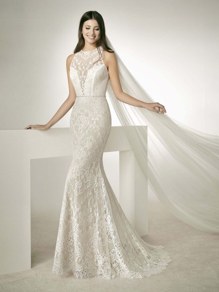 raf WHITE ONE PRONOVIAS